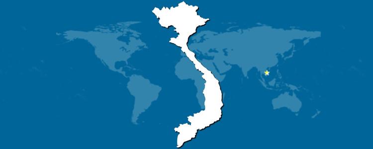 Đầu tư vào Việt Nam